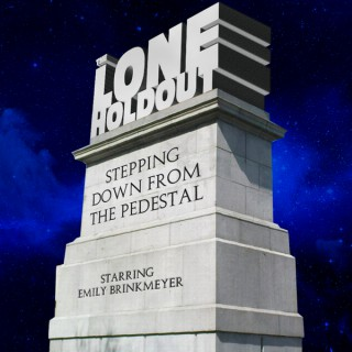 Lone Holdout – Red Cow Entertainment