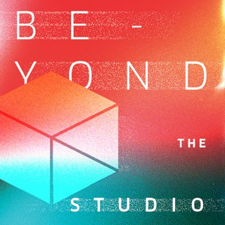 Beyond the Studio - A Podcast for Artists