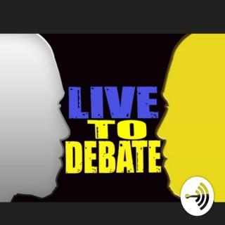 Love To Debate