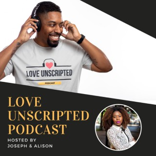 Love Unscripted Podcast