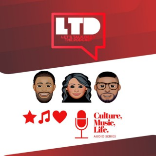 LTD | Let's Talk Daily The Podcast