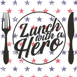 Lunch With a Hero