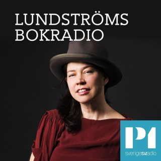 Lundströms Bokradio