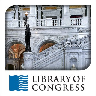 Webcasts from the Library of Congress I
