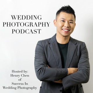 Wedding Photography Podcast | How To Become A Successful, Full-Time Wedding Photographer | Wedding Photography Tips