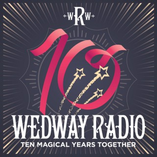 WEDway Radio - Walt Disney World and Disneyland Examined with some Disney History