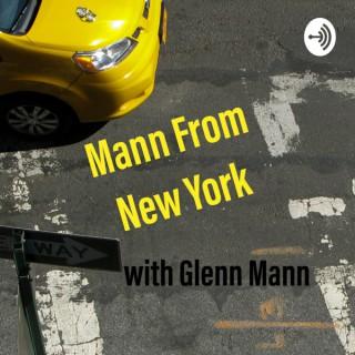 Mann From New York