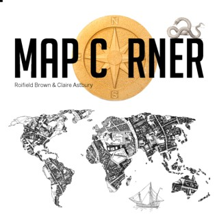 Map Corner