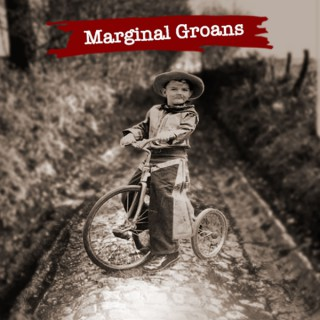 Marginal Groans, A Cycling Podcast