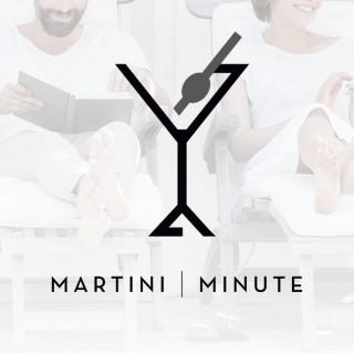 Martini Minute