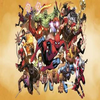 Weird Science Marvel Comics Podcast