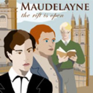 Maudelayne » Podcast Feed