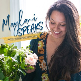 Maylani Speaks