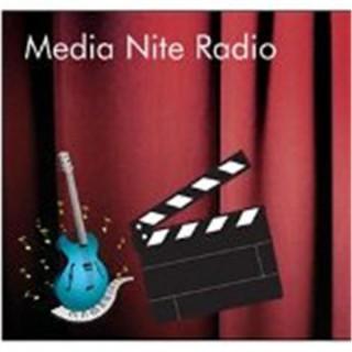 Media Nite Radio