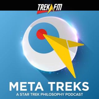 Meta Treks: A Star Trek Philosophy Podcast