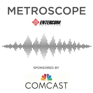 Metroscope PDX