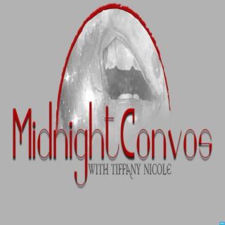 Midnight Convos Podcast