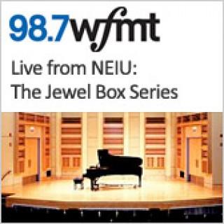WFMT: Live from NEIU
