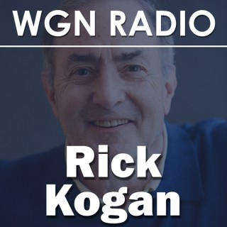 WGN - The After Hours with Rick Kogan Podcast