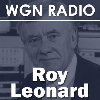 WGN - The Roy Leonard Audio Archives