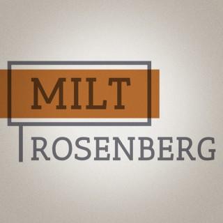 Milt Rosenberg