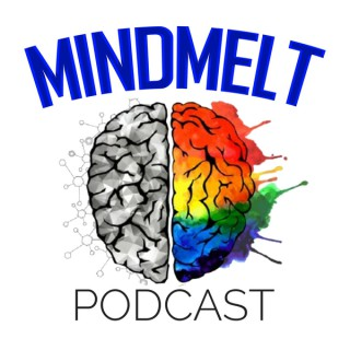Mind Melt Podcast; discussions in life, health, happiness and world news