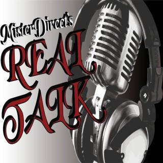 MisterDirect's REAL TALK