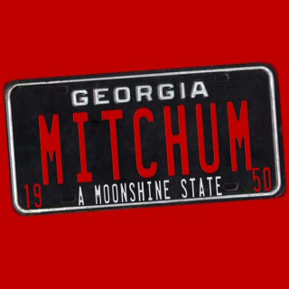 Mitchum | Tales of a Moonshine Bootlegger in Georgia