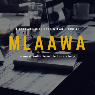 MLAAWA (My Life At A Weird Angle)