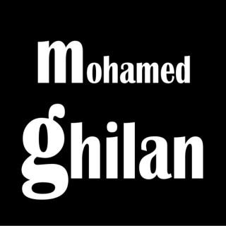 Mohamed Ghilan