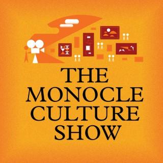 Monocle 24: The Monocle Culture Show