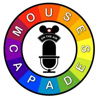 Mousecapades Walt Disney World & Disneyland Podcast