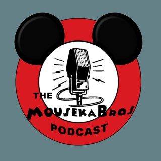 MousekaBros Podcast