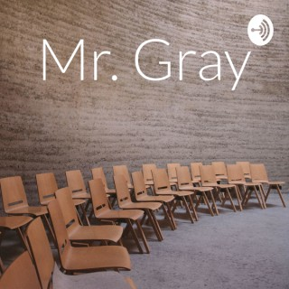 Mr. Gray