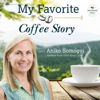My Favorite Coffee Story