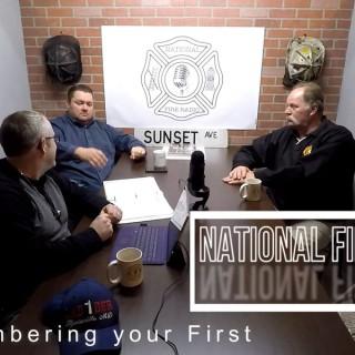 National Fire Radio