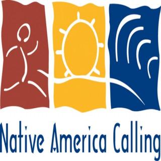 Native America Calling - The Electronic Talking Circle