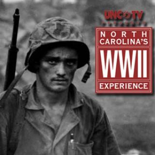 NC WW II Experience  | UNC-TV