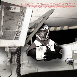Whill Communication