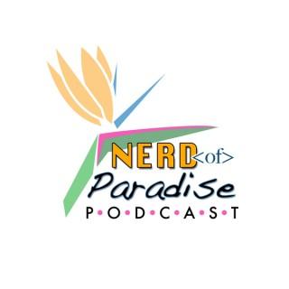 Nerd of Paradise
