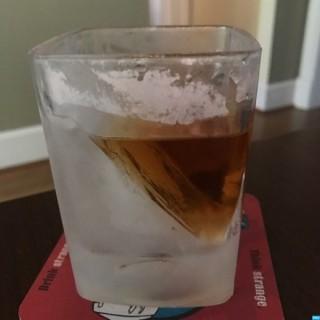 Whisky Everyman