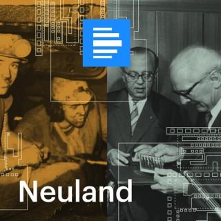 Neuland - Von Halbleitern und Heimat - Deutschlandfunk