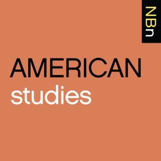New Books in American Studies