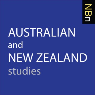 New Books in Australian and New Zealand Studies