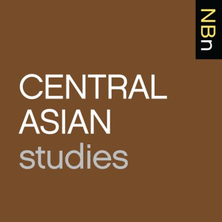 New Books in Central Asian Studies