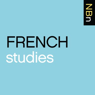 New Books in French Studies
