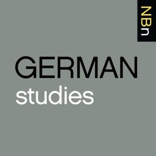 New Books in German Studies