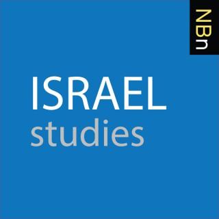 New Books in Israel Studies