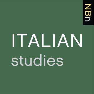 New Books in Italian Studies