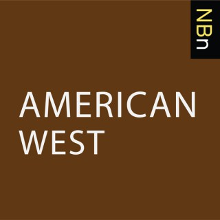 New Books in the American West